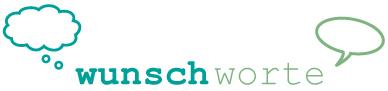Logo Wunschworte